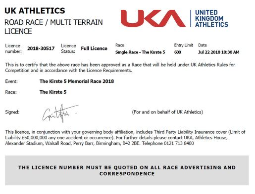 UKA_Licence_2018